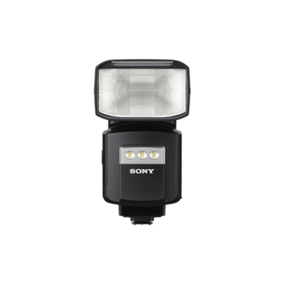 Picture of High speed-flash