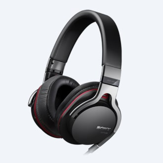 Picture of MDR-1RNC Noise Cancelling Headphones