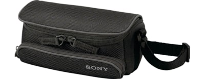 Images of LCS-U5 Soft Carrying Case For Handycam