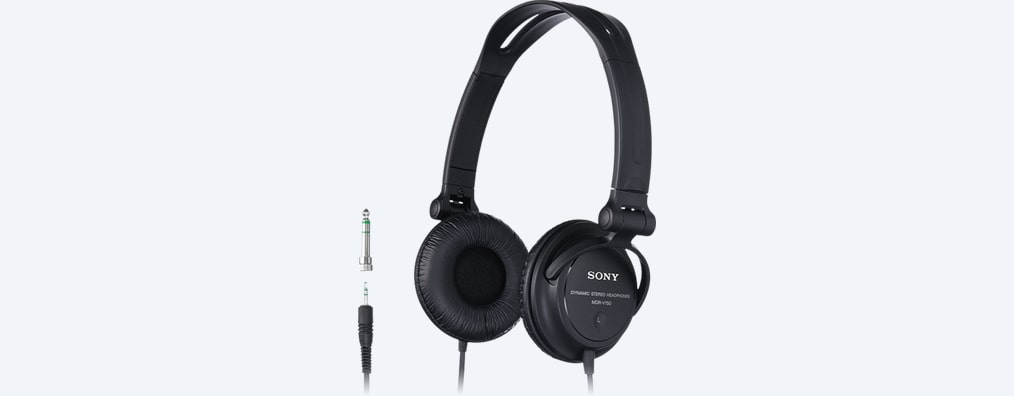 Images of V150 Headphones