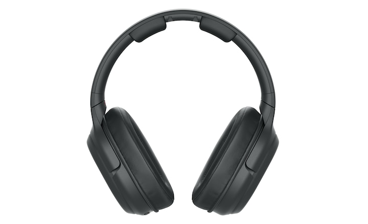 Front view of WH-L600 headphones