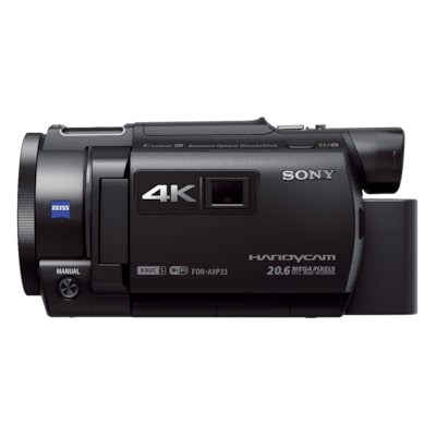 Picture of AXP33 4K Handycam® with Built-in Projector
