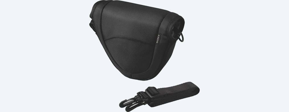 Images of LCS-EMC Soft Carrying Case For Alpha Range