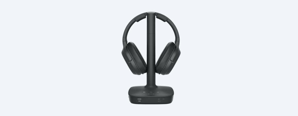Images of WH-L600 Digital Surround Wireless Headphones