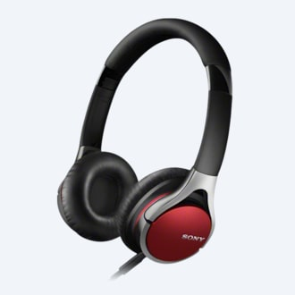 Picture of MDR-10RC Headphones