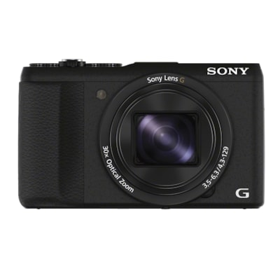 Picture of HX60 / HX60V Compact Camera with 30x Optical Zoom