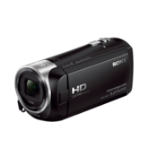Picture of CX405 Handycam® with Exmor R™ CMOS sensor