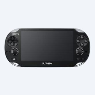 Picture of PlayStation® Vita Portable Gaming System