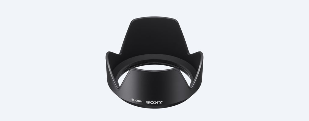 Images of Lens Hood for SAL35F14G