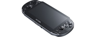 Images of PlayStation® Vita Portable Gaming System