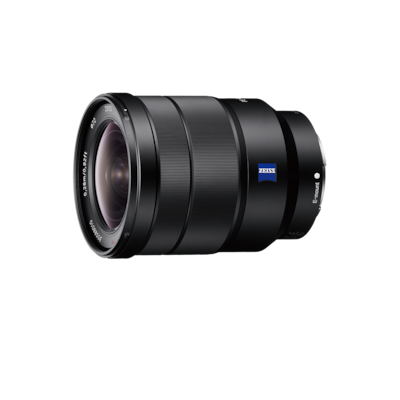Picture of Vario-Tessar T* FE 16-35mm F4 ZA OSS