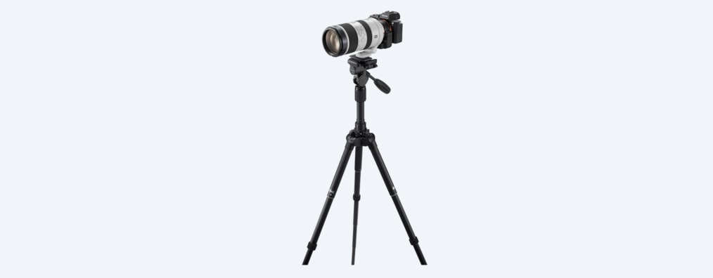 Images of Compact folding Tripod