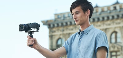 Image of Expressive movie-making for anyone