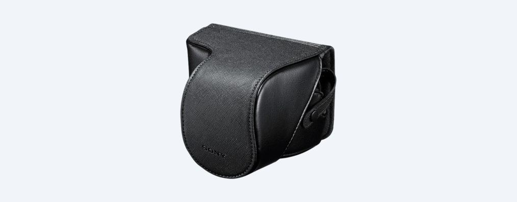 Images of LCS-EJC3 Soft Carrying Case For Alpha Range