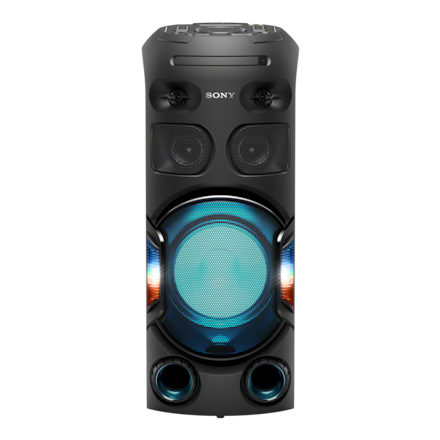 Picture of V42D High Power Audio System with BLUETOOTH® Technology