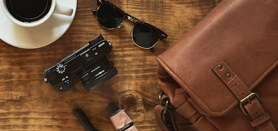 Image of Choose your own shooting style