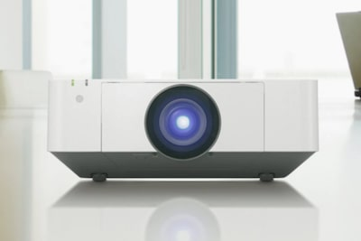 Projectors for the next generation