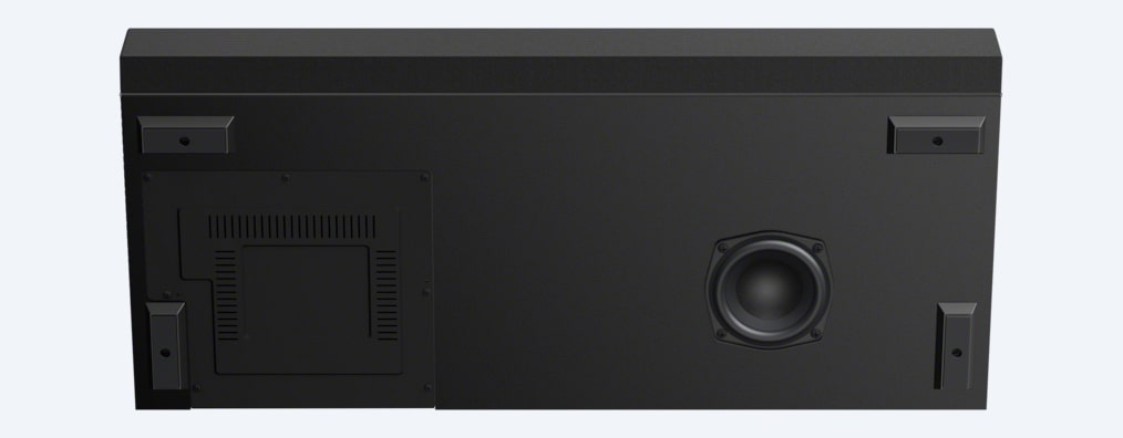 Images of 2.1ch TV Base Speaker with Bluetooth® technology