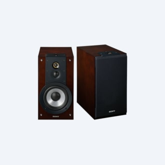 Picture of High-Resolution Audio Home Speakers