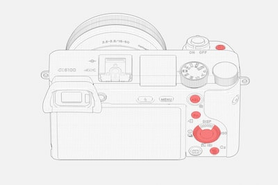 Image of Customisable controls for your convenience