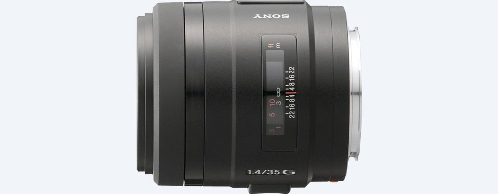Images of 35mm F1.4 G