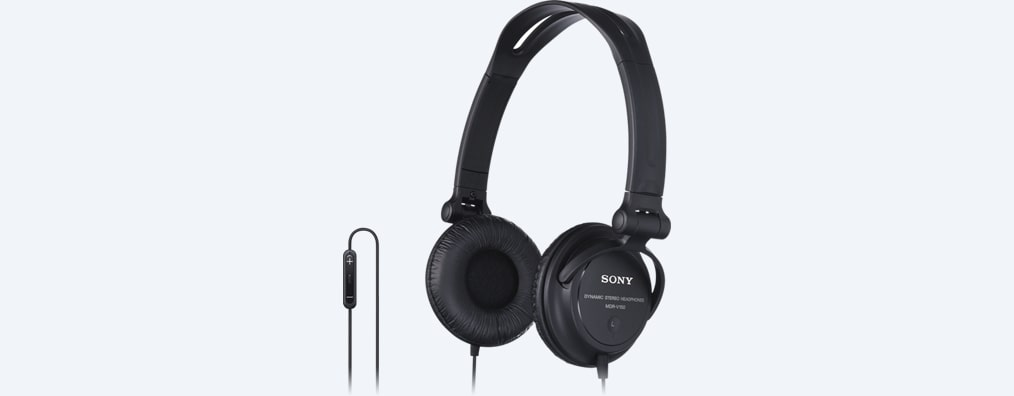 Images of DR-V150IP Studio Monitor Headphones