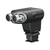 Picture of XYST1M Stereo Mic For Multi-Interface Shoe
