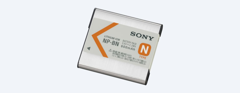 Images of N-series Rechargeable Battery Pack