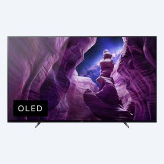 Picture of A85 / A87 / A89 | OLED | 4K Ultra HD | High Dynamic Range (HDR) | Smart TV (Android TV)