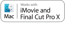 iMoves and Final Cut Pro X