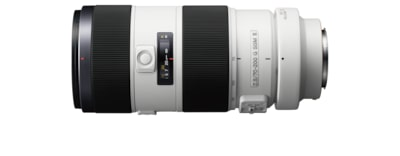 Images of 70-200mm F2.8 G SSM II