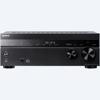Picture of 7.2ch Home Theatre AV Receiver | STR-DH770