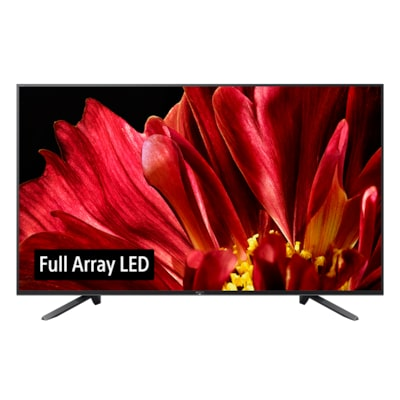 Picture of ZF9 | MASTER Series | Full Array LED | 4K Ultra HD | High Dynamic Range (HDR) | Smart TV (Android TV)
