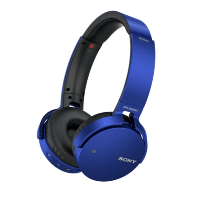 Picture of XB650BT EXTRA BASS™ Wireless Headphones
