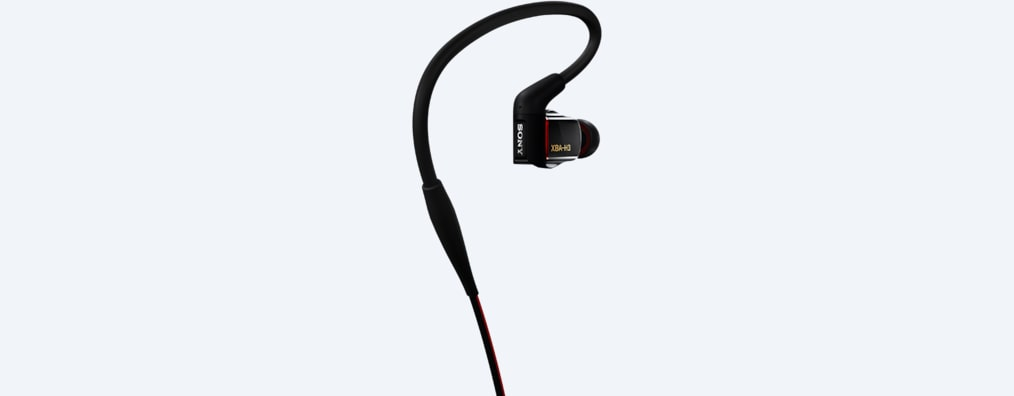 Images of H3 Balanced Armature In-ear Headphones