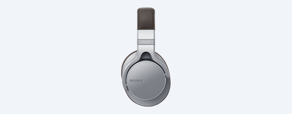 Images of MDR-1ABT Wireless Headphones