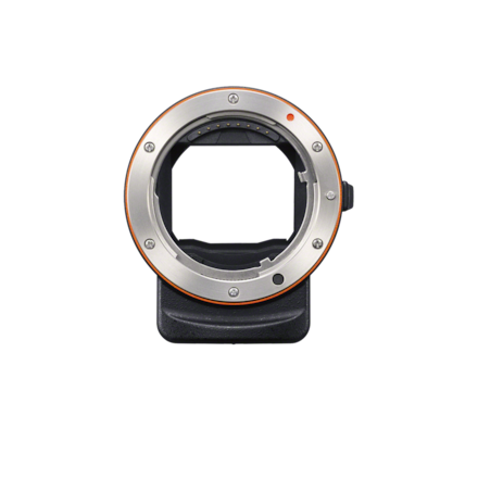 Picture of LA-EA3 35mm Full-Frame A-Mount Adapter