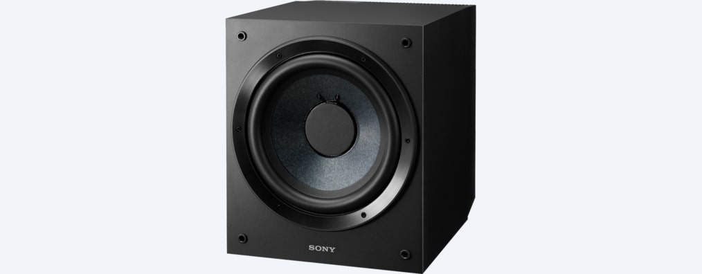 Images of Home Cinema Subwoofer