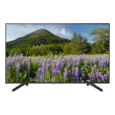 Picture of XF70| LED | 4K Ultra HD | High Dynamic Range (HDR) | Smart TV