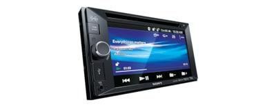 Images of In-Car Touchscreen Multimedia System