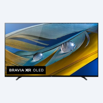 Picture of A80J / A83J / A84J | BRAVIA XR | OLED | 4K Ultra HD | High Dynamic Range (HDR) | Smart TV (Google TV)