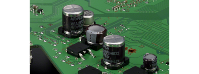 Quality capacitor