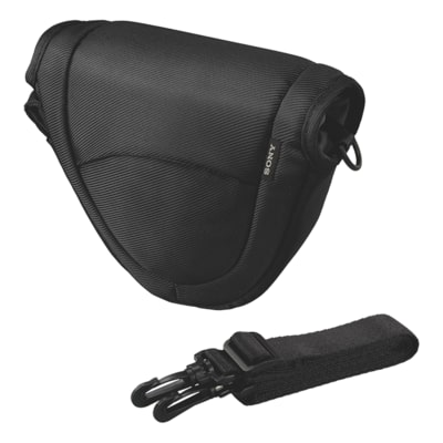 Picture of LCS-EMC Soft Carrying Case For Alpha Range