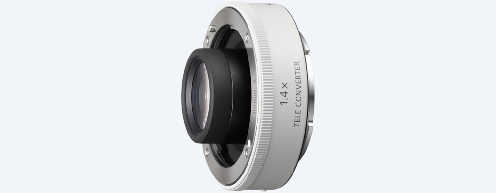 Images of 1.4x Teleconverter Lens