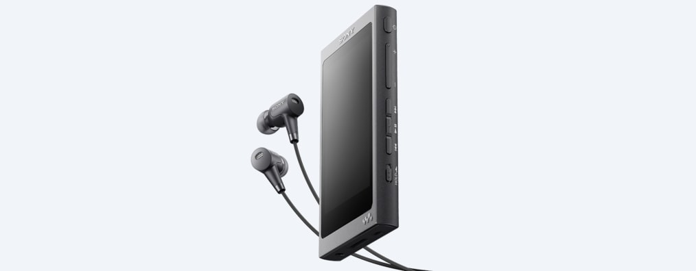 Images of A30 Walkman® A Series