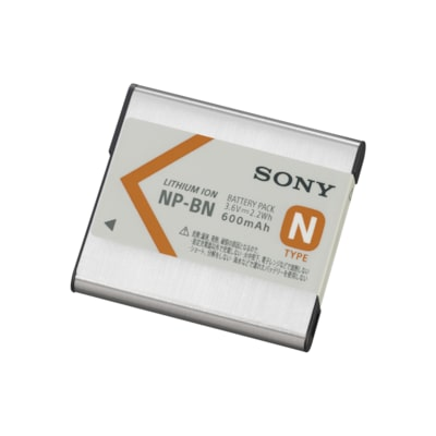 Picture of N-series Rechargeable Battery Pack