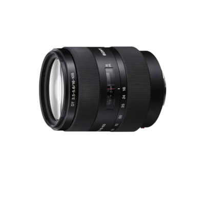 Picture of DT 16–105mm F3.5–5.6