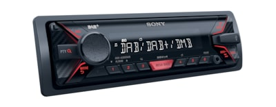 Images of DAB Radio Media Receiver