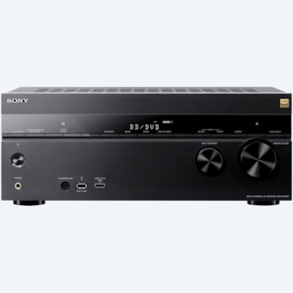 Picture of 7.2ch Home Theatre AV Receiver | STR-DN1070