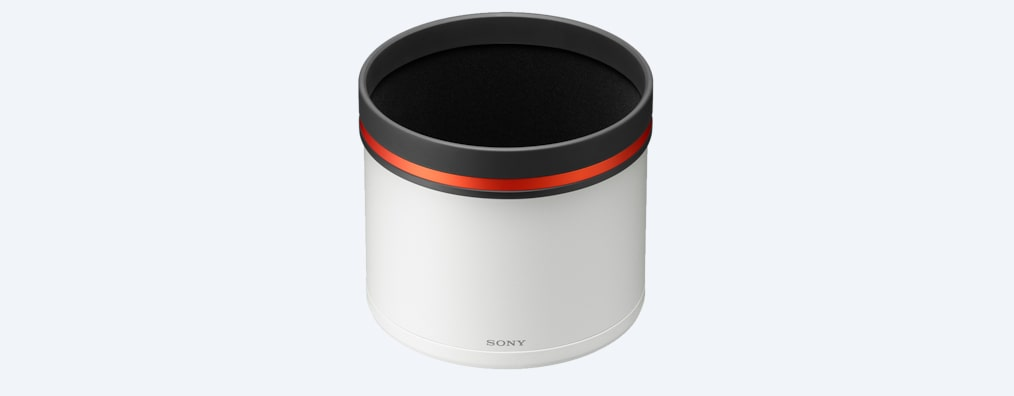 Images of Lens Hood for SEL400F28GM
